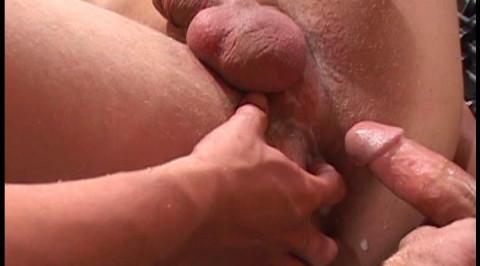 Bareback Butt Shots Vol. 2