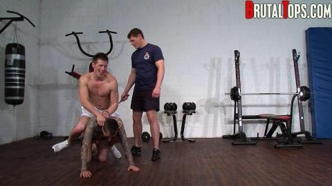 Session 14 - Master Maurice & Master Chris