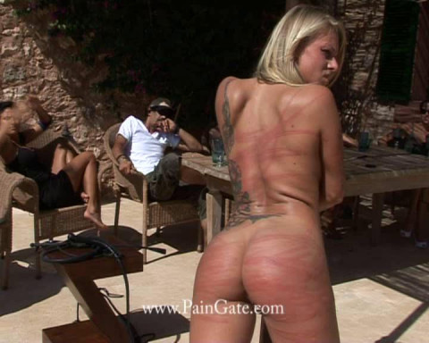 ExtremePain - May 16, 2014 - Extreme Strip Casting