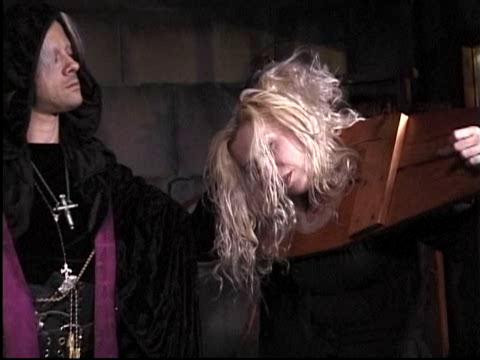 B&D Pleasures - The Inquisition 2