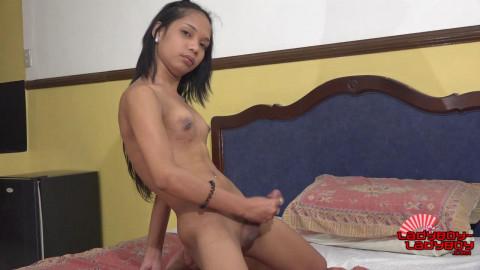 Sexy slim Bercel