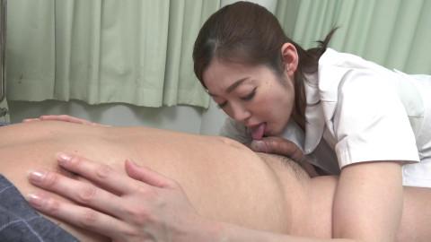 Nurse Blowjob