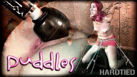 Puddles - KoKo Kitty, Matt Williams