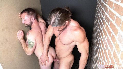 YesFather Deranger & Jeremy London - Thrusting In My Faith