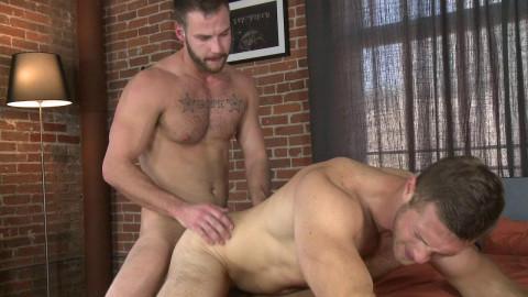 Chris Bines & Paul Wagner Flip–Flop Fuck (720p)