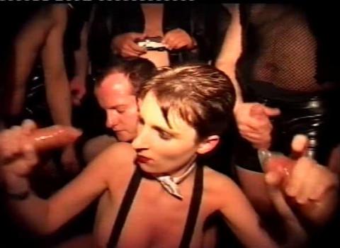 Sex Trance Outlandish Scene TWENTY ONE