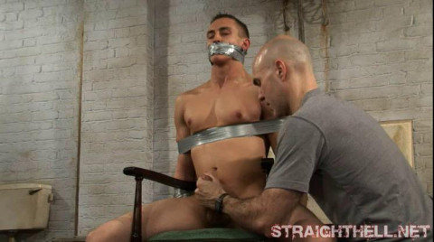 Carl - Hard and fast foot caning, pounded