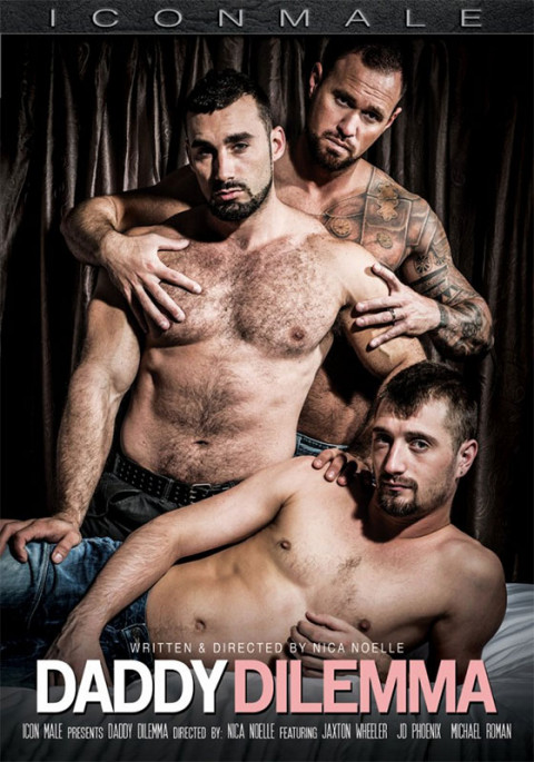 Iconmale - Daddy Dilemma