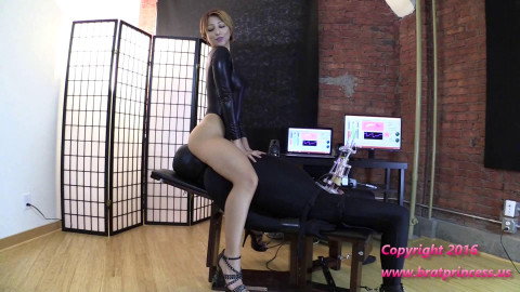 Alexa - Toys with andy after Bored Teasers Leave their Shift - Part 2