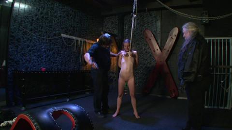 The Sadist Circle 30 My submissive, your sub