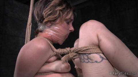 Suspension Slut Mercy West