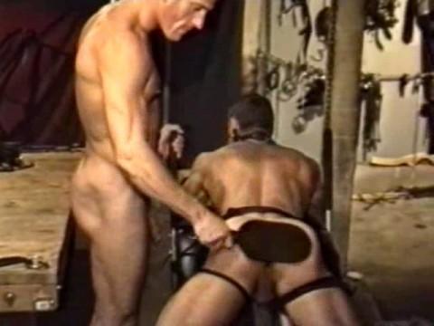Soma Submission Jason Branch And Blake Harper