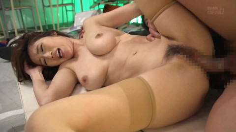 Creampie Fuck For Busty Asian Babe