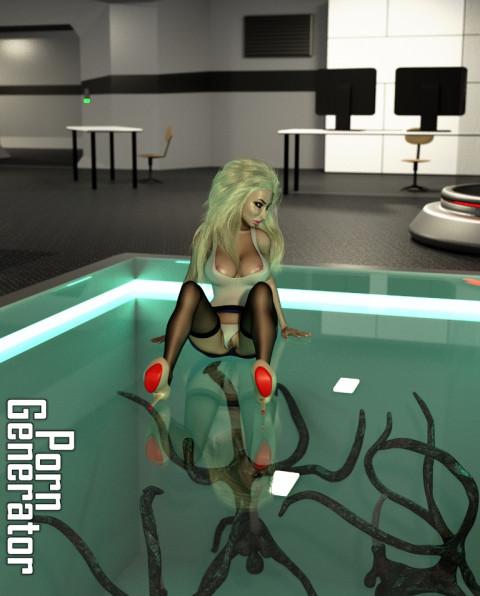 Porn Generator 3D Arts