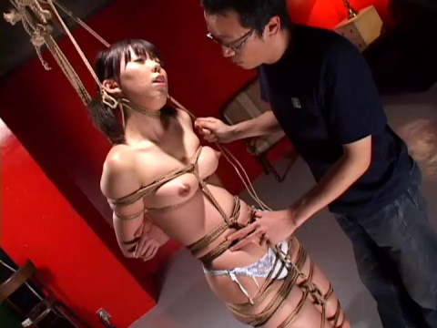Bondage Slave 003