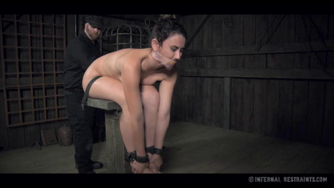 Mandy Muse-The Maid