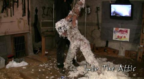 Dirty little bitch (2009)