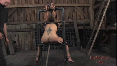 In a Bind Part Two   Kali Kane