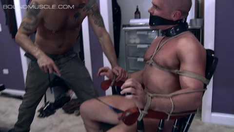 His Training Play - Part 3