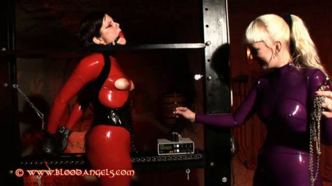 Gothic Bdsm Latex Most Popular  Collection part 3