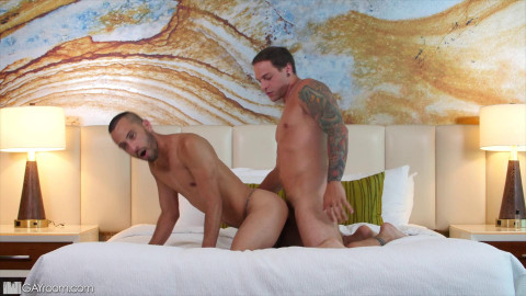 GayRoom - Game Boys - Chance Summerlin, Eddie Danger 1080p