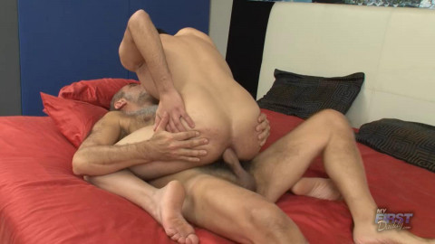 MyFirstDaddy - Sex Comes First
