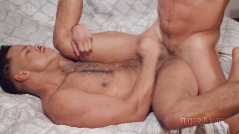 Oliver Marinho bonks Jonas Browns rectal hole 1080p
