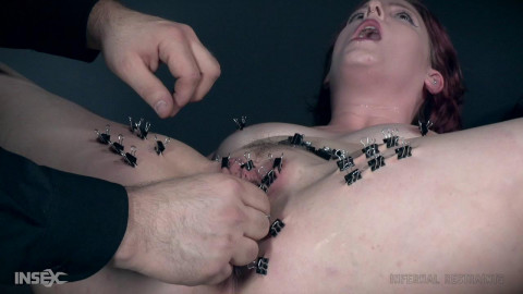 Infernalrestraints - Kept Kel Part 1