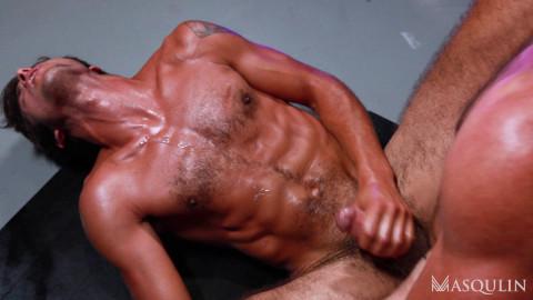 Boxing Bottom