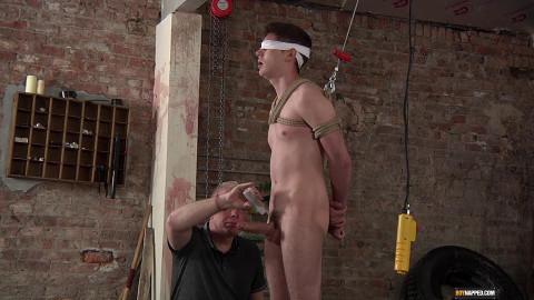 A Flood Of Cum And Piss (Jonny Parker, Sebastian Kane) 1080p