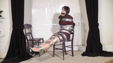 BondageChronicles - They love to be fastened, especially with every other - Part 2