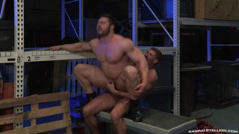 Vice: Derek Bolt & Sean Maygers