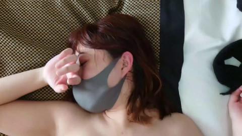 Asian Prostitute In Complete Embarrassment - Full HD 1080p
