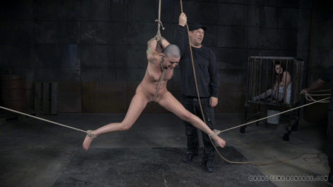 Abigail Dupree, Endza-Slave A Part 2