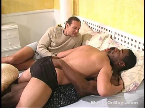 White homosexual guys Like BBC vol. 42