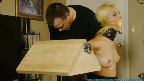 Jaden Craves to be Put on a Pedestal But Ends Up On Her Knees - Part FIRST