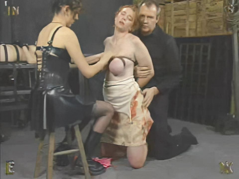 Insex - Donna Complete Pack (16 clips)