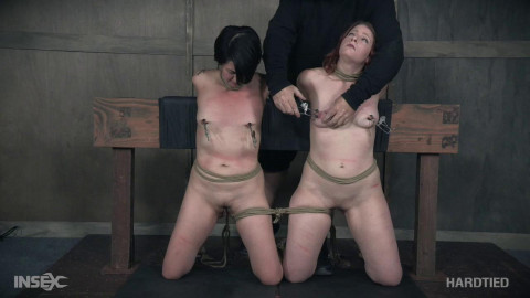 Together Domination For Mia Torro & Kel Bowie