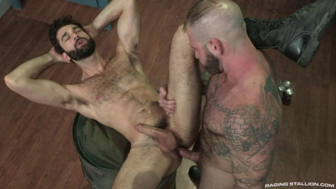 Muscle best gay part 5
