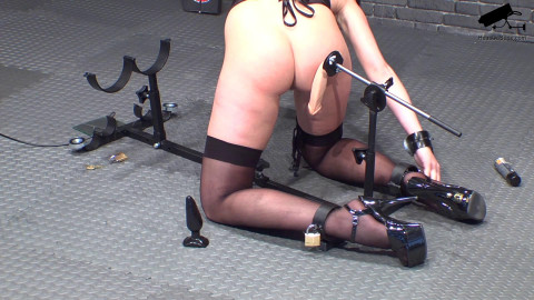 HausDeSade. The Best Collection. 5 Clips. Part 2.