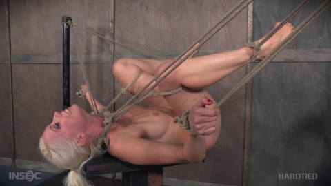 Dirty Slut Lorelei Lee - BDSM, Humiliation, Torture