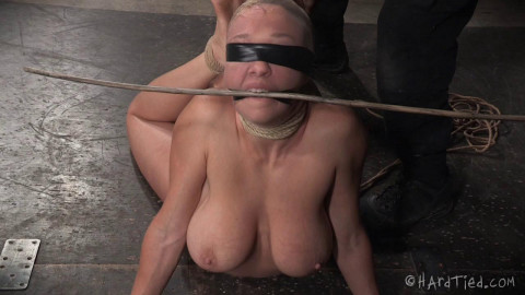 The Bosss Girlfriend - BDSM, Humiliation, Torture