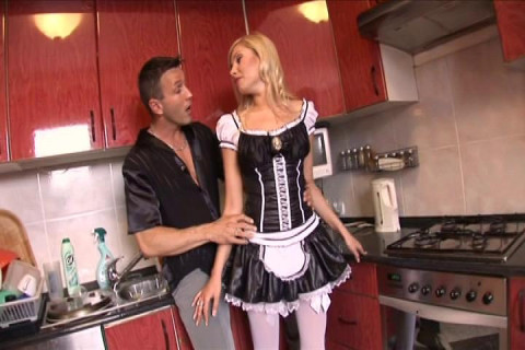 Naughty spanish maids vol2