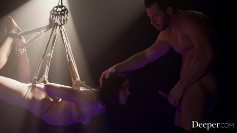 Adriana Chechik Muse Video FIFTH