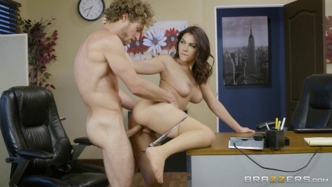 Valentina Nappi - All Natural Intern (2016)