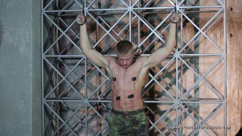 Captured Solder Nikolai, Part 2 (2014)