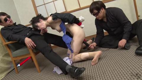 Tsuruno Yu scene 1
