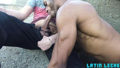 LatinLeche - Numero 91 (Will) 720p