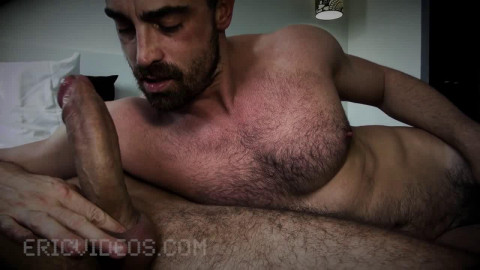 The Very Exclusive! Leo Plowed And Loaded By Igor