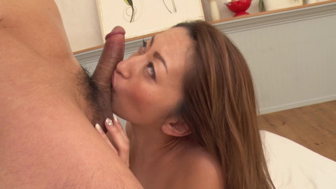Deep Kiss, Furious Sex Coitus With A Beautiful MOTHER ID LIKE TO FUCK - FullHD 1080p